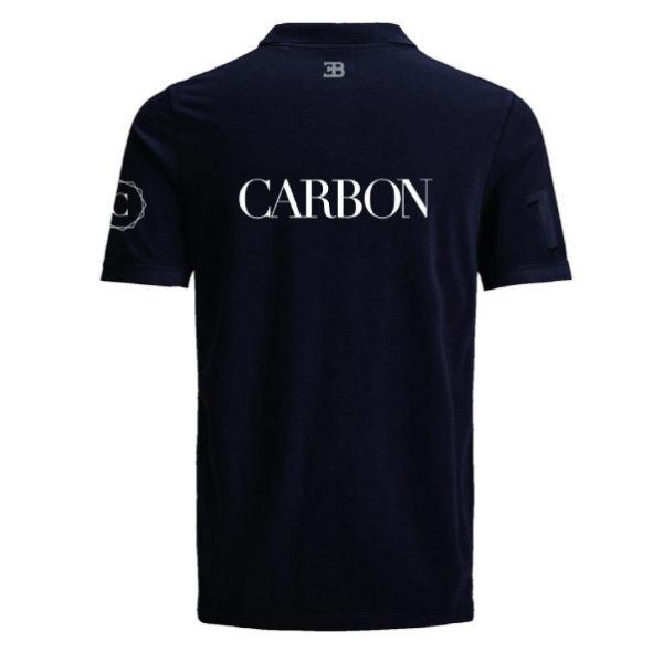 Carbon Polo Bugatti