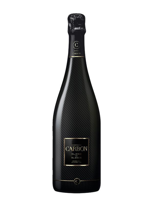 Champagne Carbon Blanc de Blancs