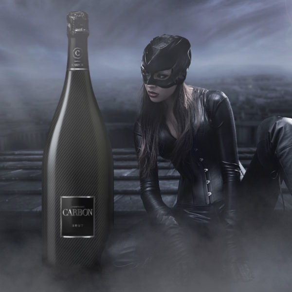 Champagne Carbon Brut